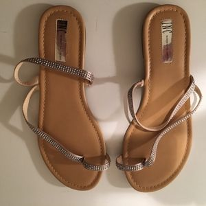 INC Sandals Size 9.5 New without tags.